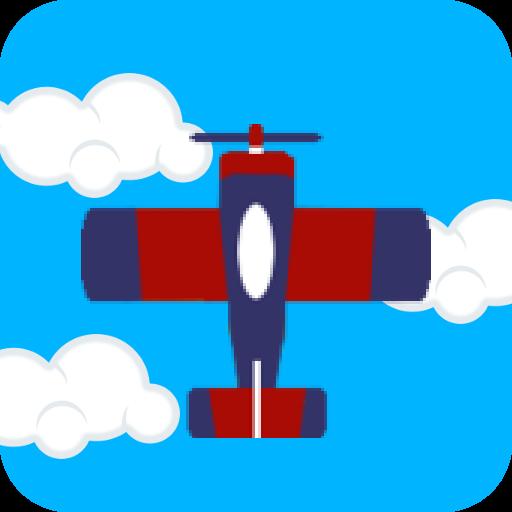 Crazy Airplane 街機 App LOGO-硬是要APP