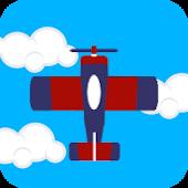 Crazy Airplane