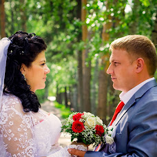 Wedding photographer Andrey Petrov (andpetrov). Photo of 11.07.2015