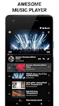 screenshot of Free Music & Videos - Music Player for YouTube