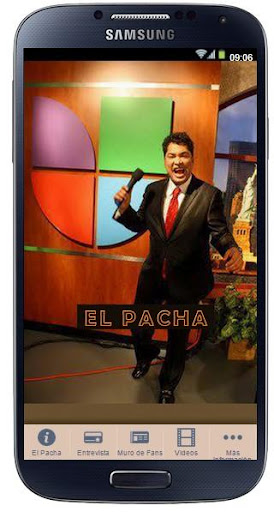 APP EL PACHA