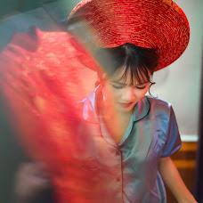 Wedding photographer Bao Duong (thienbao1703). Photo of 24.09.2018