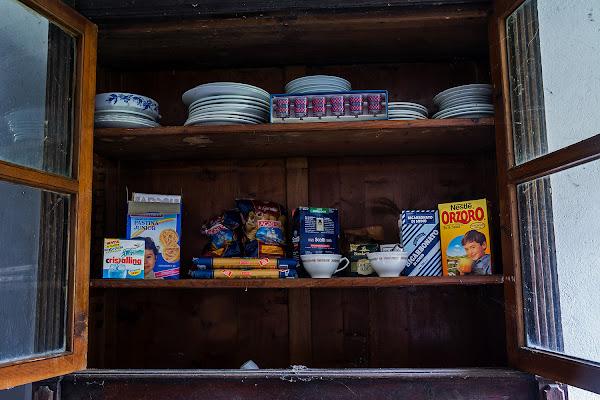 I prodotti abbandonati di LucaMonego