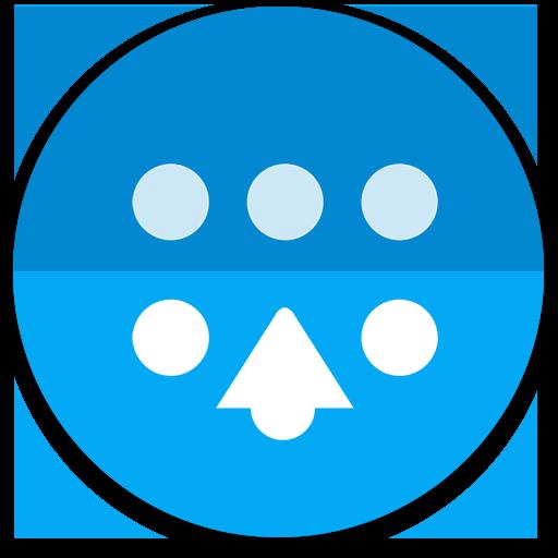 App Swap Drawer - T9 Search