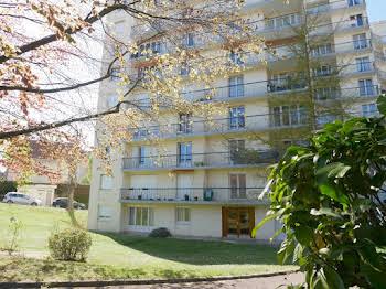 Appartement 4 pièces 83,24 m2