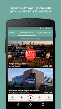 Goodwall - student social app