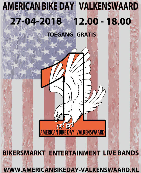 Americcan Bike Day