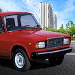 Russian Car Driving Simulator icon