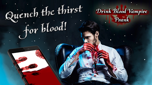 Real Vampires: Drink Blood Sim  screenshots 1