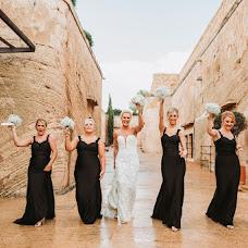Wedding photographer Diana Hirsch (hirsch). Photo of 24.10.2018