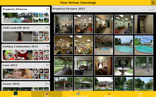 玩旅遊App|Rayford Crossing RV Resort免費|APP試玩