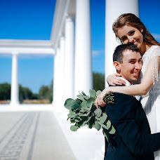 Wedding photographer Aleksey Isaev (Alli). Photo of 04.11.2018