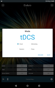 foc.us take charge tdcs tacs- screenshot thumbnail