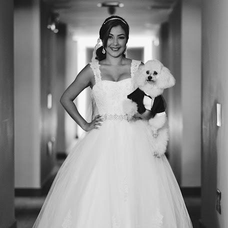 Fotógrafo de bodas Isaac Hernandez (ishers). Foto del 27.07.2017