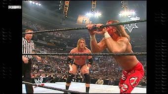 Royal Rumble Jan 25, 2004 Last Man Standing Match