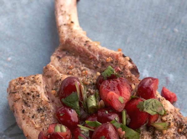 Coconut-crusted Pork Tenderloin Lollipops Recipe