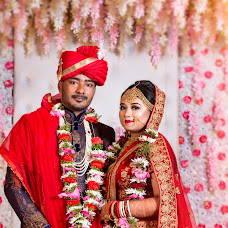 Wedding photographer Canvas of color Bangladesh (canvasofcolor). Photo of 30.01.2018