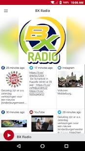 BX Radio - náhled