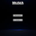 Bradar icon
