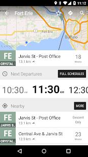 Fort Erie Transit Bus - MonTransit - náhled