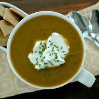 Radish Vegetable Soup Recipes.