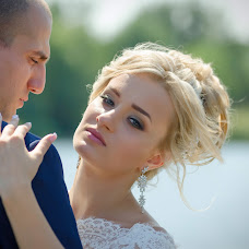 Wedding photographer Artem Dorofeev (photozp). Photo of 28.10.2016