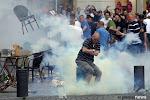 ? Genkse hooligans opgepakt bij massale vechtpartij in ... Nederland