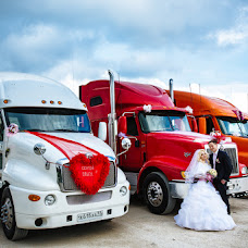 Wedding photographer Roman Kharlamov (romanno93). Photo of 19.05.2015