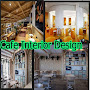 Interior Design Cafe APK icon