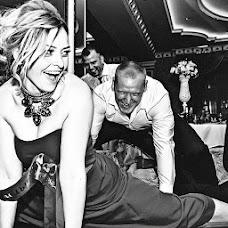 Wedding photographer Aleksandr Petrov (sashira). Photo of 16.03.2018
