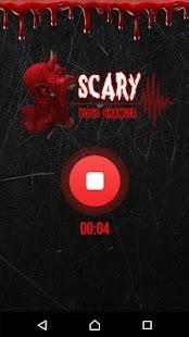 Scary Voice Changer – Best Horror Sound Maker - náhled