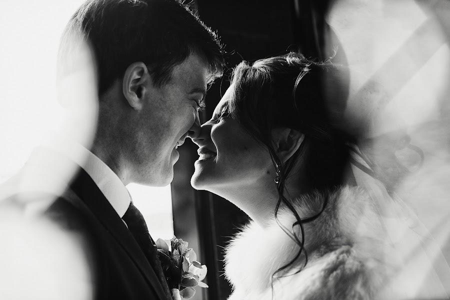 Wedding photographer Pavel Baymakov (Baymakov). Photo of 08.04.2019