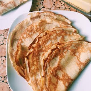 Pancakes – Basic.