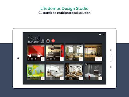 Lifedomus Design Studio Apps On Google Play