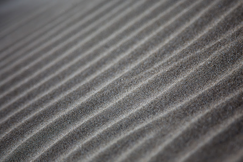 sabbia di Marcello Zavalloni