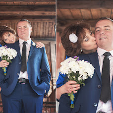 Wedding photographer Roman Shevcov (Shevtsov83). Photo of 10.05.2015