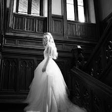 Wedding photographer Artem Dolzhenko (artdlzhnko). Photo of 15.08.2017