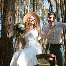 Wedding photographer Viktoriya Nikitaeva (nikitaeva). Photo of 13.07.2018