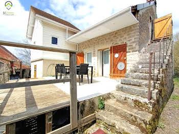 Villa 3 pièces 97 m2