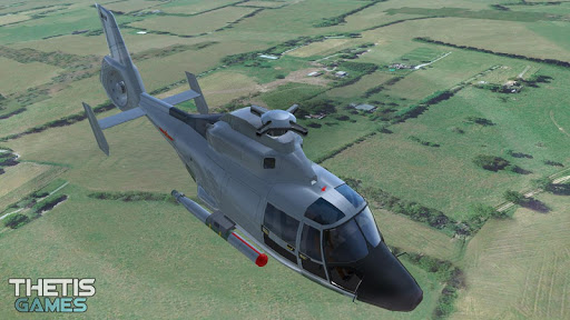 Helicopter Simulator SimCopter 2018 Free 1.0.3 screenshots 6
