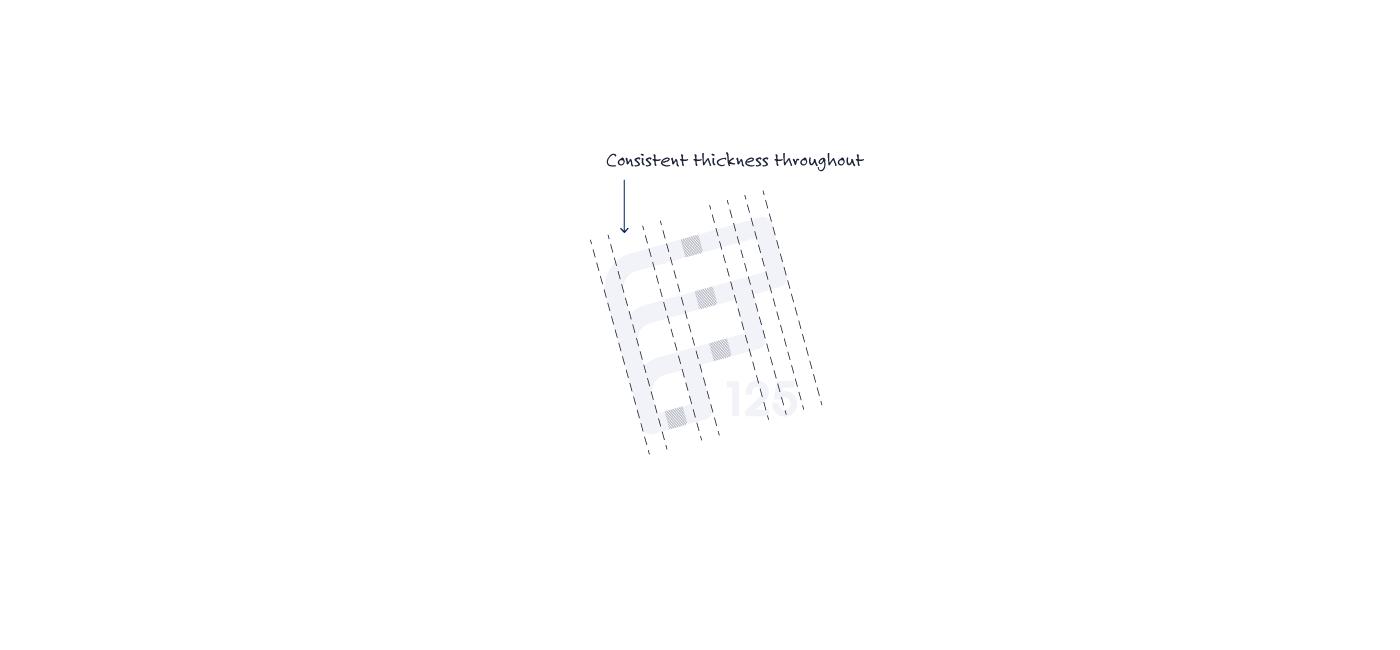 Fuller125 Logomark Grid-systems