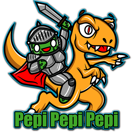 ⭐️⭐️⭐️⭐️⭐️ Pepi Pepi Pepi - Racing & Running games avatar image