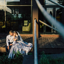 Wedding photographer Kseniya Tischenko (Treescode). Photo of 24.11.2016