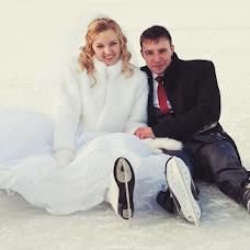 Wedding photographer Svetlana Mekhonoshina (mechonoschina). Photo of 11.02.2013