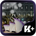 Sidney Keyboard Theme icon