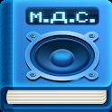 Аудиокниги - Модель ДлЯ Сборки (МДС) - бесплатно icon