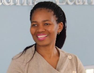 Vuyokazi Jamieson
