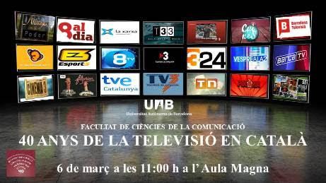 40 anys televisio en catala