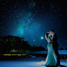 Wedding photographer Alex Huerta (alexhuerta). Photo of 05.12.2017