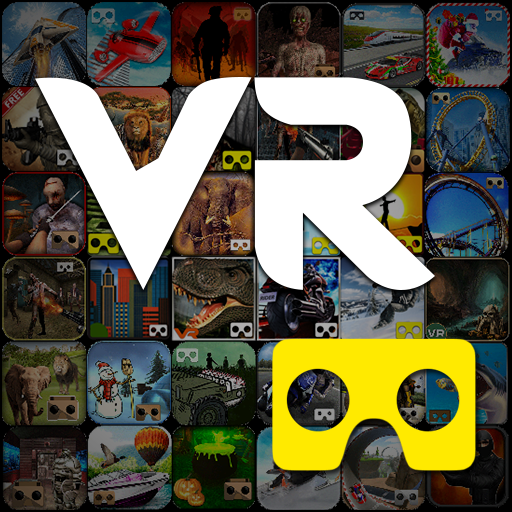 VR Games Store - Apps on Google Play